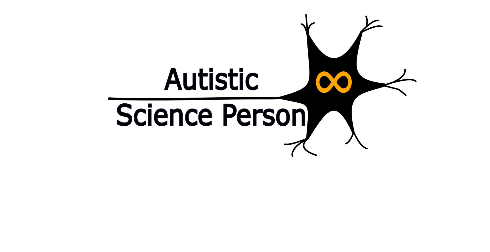 Autistic Science Person